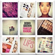 bobbi brown makeup manual national book