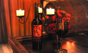 apothic inferno wine here is all you