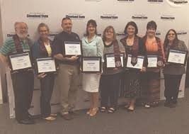 CSCC Faculty And Staff Members Complete Advisor Training - Chattanoogan.com