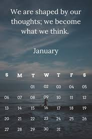 quote calendar calendar quotes quotes