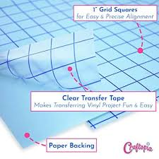 Best Transfer Tape For Vinyl Decals 2020 Reviews And Buyers Guide