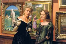Q&A: Cultural historian Robert Hewison on Effie Gray   Blog   Royal Academy  of Arts