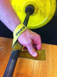weight lifting straps what they are