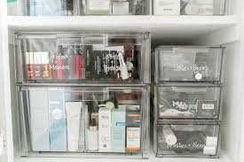 8 makeup organization hacks beauty
