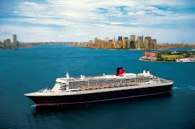 cunard queen mary 2 luxury cruises