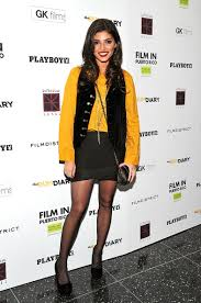 Amanda Setton Button Down Shirt - Amanda Setton Looks - StyleBistro