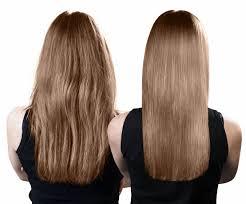 keratin treatment vs rebonding for hair