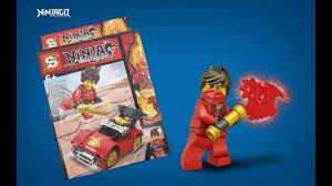 Đồ chơi Ninjago - Lego Ninjago - 2 - YouTube