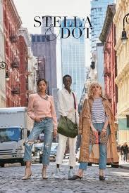 stella dot fall 2019 lookbook us by