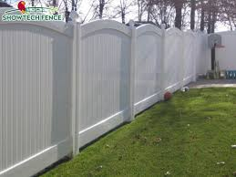 China Decorative High Quality 6 H 8 W Pvc Vinyl Garden Privacy Fence Panels China Pvc Privacy Fence Pvc Fence Factory