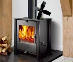 8 best wood stove fans powered by heat