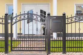 Mailboxes Townzaun Fences