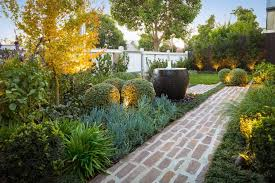 gold medal at the landscaping victoria