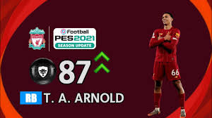 PES 2021 LIVERPOOL FC DEMO PLAYER RATINGS!! - YouTube