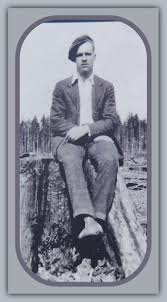 Albert Johnson, the Mad Trapper | History, Old pictures, Pictures