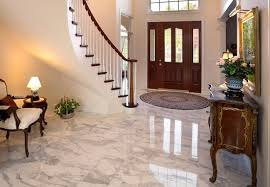 how to clean marble floors of any dust
