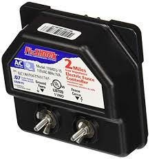 Fi Shock Ea2m Fs 2 Mile Low Impedance Electric Fence Energizer Buy Online In Chile Fi Shock Products In Chile See Prices Reviews And Free Delivery Over Clp50 000 Desertcart