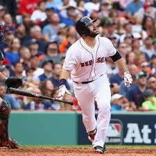 2017 Red Sox Review: Mitch Moreland ...