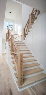 30 Best Modern Stair Railing Ideas Modern Stairs Modern Stair Railing Stair Railing