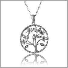 irish tree of life pendants