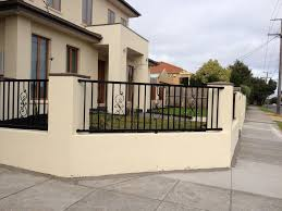 Custom Brick Fences Fence Design Brick Fence Wooden Fence Gate