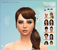 best sims 4 hair mods 2020