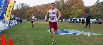Adam Bernstein - Men's Cross Country - Elon University Athletics