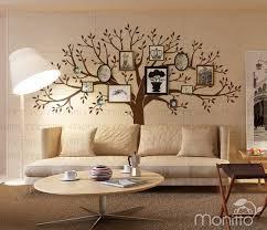 Giant Family Photo Memory Tree Wall Decal Kids Room Wall Etsy