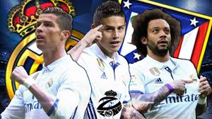 Пусть Роналду отдохнёт | Состав на матч Реал Мадрид - Атлетико ...