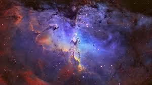 nebula universe nasa e cosmos hd