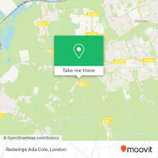 How to get to Redwings Ada Cole in Epping Forest by Bus, Train or Tube |  Moovit