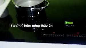 Bếp từ nhập khẩu Đức | Faster Việt Nam | Faster - Thiết bị nhà bếp ...