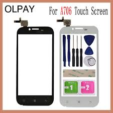Touch Screen For Lenovo A706 ...