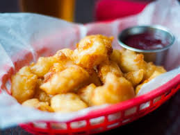 best fried cheese curds