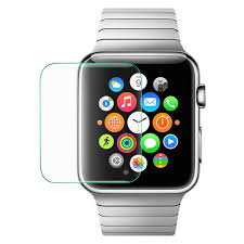 Apple Watch Series 3 38mm Tempered Glass Film Screen Protector PDair