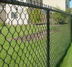 Chain Link Fences Imperial Fence Inc