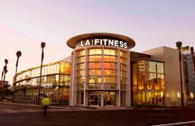 la fitness health club info irvine