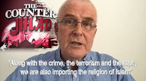 Pat Condell on YouTube Feminists and Censorship and Islam | END ...