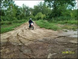 Doug Dunaway Memorial Motocross Park - Ohio Motorcycle and ATV Trails
