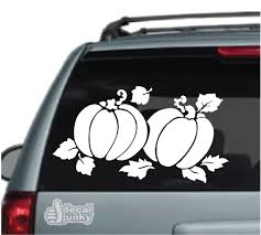 Vegetable Decals Stickers Decal Junky