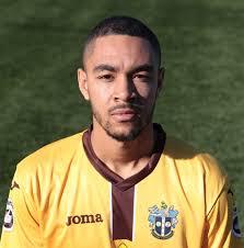 Byron signs on loan - Sutton United Football Club