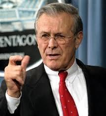 Donald H. Rumsfeld > U.S. DEPARTMENT OF DEFENSE > Biography