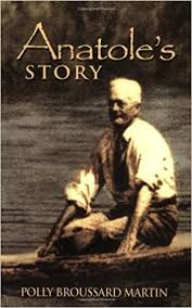 Anatole's Story by Polly Martin (2004-02-29): Polly Martin: Amazon ...