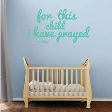 Nursery Wall Decal For Vinyl Decor Wall Decal Customvinyldecor Com