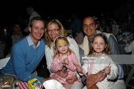 Andrew Thomas, ?, Sofia Thomas, Philip Thomas and ? attend... News ...