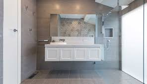 Creating a large luxurious bathroom in Box Hill North, Victoria ...