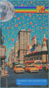 retro aesthetic wallpaper