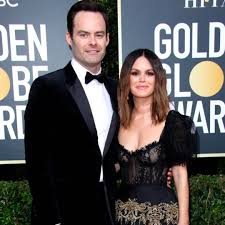 Rachel Bilson and Bill Hader Break Up After Less Than a Year Together - E!  Online - AU