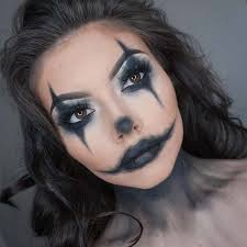 prom makeup easy clown makeup for