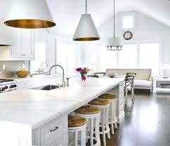 lights over island in kitchen
